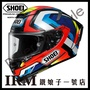 【鐵娘子一號店】代訂 日本SHOEI X-Fourteen X14 彩繪 BRINK TC-1 紅白藍 全罩 安全帽