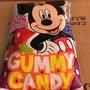迪士尼綜合水果QQ糖/迪士尼米奇軟糖 250g