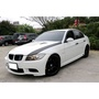 售 2008年 雙渦輪 N54引擎  的BMW 335I 日規 M版 數量有限要搶要快