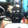 Gogoro 2 Delight 適用 專用款 直上 安裝簡單 小風鏡 風鏡 造型 擋風