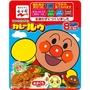 ++爆買日本++現貨 日本進口 永谷園 麵包超人 甘口咖哩調味粉 1歲以上兒童 袋裝68g 約8盤份 幼兒食品
