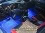 威德汽車精品 三菱 GALANT 裝 5050 軟燈條 氣氛燈 SAVRIN LANCER OUTLANDER