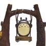 療癒小物♡宮崎駿&【大龍貓盪鞦韆】蛋糕裝飾/盆栽裝飾/辦公桌小物/DIY材料