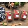 。花開森川健康農莊。紅藜-600g。揪團一起吃超級食物~買4送1 。太麻里自產自銷 台灣藜 料理界紅寶石 已脫殼~