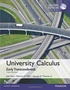 University Calculus-Early Transcendentals, 3/e (IE-Paperback)