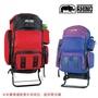 【露營趣】送手電筒D型扣環 犀牛 RHINO 659 59公升中程外架背包 鋁架 登山背包 背架
