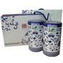 日月潭紅玉紅茶(禮盒150g)~傳統手工精選芽心原葉,即一心二葉。