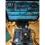 華碩 P8B75-M LE 主機板、LGA1155、BIOS版本0307(圖片、影片即為測試實圖)