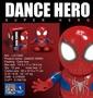 (整點特賣 下殺299)  跳舞鋼鐵人&蜘蛛人&大黃蜂  機器人玩具 聲光玩具