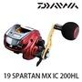 漁拓釣具 DAIWA SPARTAN MX IC 200HL(捲線器)