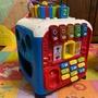 Vtech 字母玩具(二手、可面交)