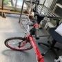 Macarlon折疊腳踏車20吋21速