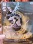 現貨全新✨可刷卡 金證包膜 日本 金證 稀有款 克洛克達爾 造形王頂上 沙鱷 海賊王公仔