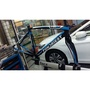義大利名駒~FONDRIEST TF5 車架組全碳纖(黑藍)尺寸S  出清優惠 原價35800