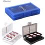 📣滿額免運📣 任天堂switch遊戲卡帶盒TF卡收納盒NS24位遊戲卡盒 📣現貨📣