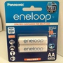 全新公司貨 Panasonic 國際牌 Eneloop 2100次 日本製 低自放 充電電池 3號AA 最新版