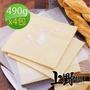 【上野物產】起酥片 x40片 10片/包(490g土10%/包 酥皮濃湯 起酥片)