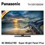 Panasonic 國際牌 日本製 55吋 4K HDR LED 液晶電視 TH-55FX800W FX800
