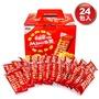卡迪那mini 脆薯鹽味30G24包(盒)