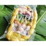 【快素灶咖】庚志-炭烤乳酪辮子/450g/奶素(冷藏)