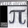 [台灣博聲弦樂] 奧地利THOMASTIK PETER INFELD PI 101 小提琴弦