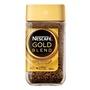 【雀巢咖啡】金牌微研磨咖啡3件組(罐裝120g+補充包120g*2)