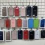 原廠 Apple iphone 7 / 8 / 8plus 原廠矽膠保護套 皮革背蓋 保護殼 背蓋 台灣公司貨