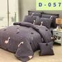 057單人床包、雙人床包、加大床包、特大床包組、被套 MIT台灣製造【小馬店鋪】