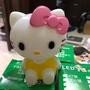 Hello kitty小夜燈