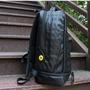 正品代購 喬丹/Air Jordan雙肩包 喬丹13代背包 AJ喬13書包 男女休閑運動包 全黑 後背包 學生書包