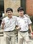 199免運╭*水手服專賣店*╯高雄中學 雄中 夏季短繡男生制服(全新.學校貨)