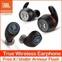 JBL UA Armour Flash True Wireless Earphone Earbuds Free X Earphones/Headphone/Headphones