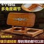 現貨佛教用品 高檔臺灣書架閱讀架可調節角度 誦經架經書架 花梨木A48