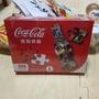 全新 可口可樂 造型拼圖