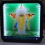 海尼根方形LED燈箱