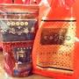 鹿港東華麵茶、小時候的記憶、回味無窮、超人氣、來鹿港必吃