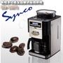 新格 多功能 全自動研磨咖啡機 SCM-1007S SCM 1007S SYNCO 全自動 咖啡機 研磨 新格