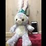 史黛拉兔 娃娃 大娃娃 兔子娃娃 精緻史黛拉