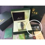 Rolex/勞力士 N廠V3 夜光 勞力士綠水鬼 勞力士黑水鬼  潛航者 系列男士機械腕錶手表