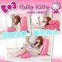 💢GreySa格蕾莎 Hello Kitty第二代【抬腿枕 + 輕鬆枕】💯正品(1999元)
