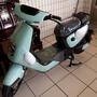 MEGA全新美家園電動自行車