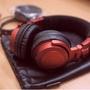 鐵三角 Audio-Technica ATH-PRO500MK2 耳罩 DJ 監聽 耳機