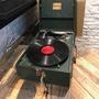 古董留聲機 稀有出清 咖啡廳適合 非黑膠唱片機