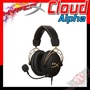 【送耳機架】金士頓 KINGSTON HyperX Cloud Alpha 紫 金 藍色 限量版 PC PARTY