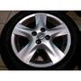豐田 4孔100 YARIS原廠 5爪 15吋鋁圈含輪胎 VIOS TERCEL CORONA COROLLA