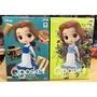 新款公主 Qposket 鄉村貝兒〈標準盒〉美女與野獸 # 娃娃機 公仔 模型 批發《彩盒現貨》