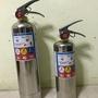 環保氣體滅火器  高效能環保氣體3型5型 新海龍環保氣體免換藥