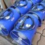 手提式 抽送風機 手提 抽風機 12吋 東元馬達 台灣製造