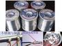 (1米/含鉛1.2mm價格) 焊鋁錫絲 焊接不鏽鋼鐵 鋁 銅 電池極片 自帶助焊劑電烙鐵低溫