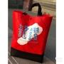 🔥小琉球龍鑽🐲麻花捲環保購物袋♻️